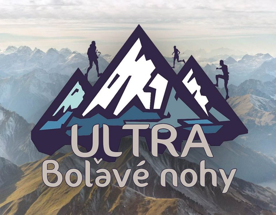 Slovak Ultra Trail - Ultra Boľavé nohy s Karavany Bratislava